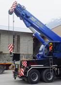 Gru Mobile Corsi Lazio
